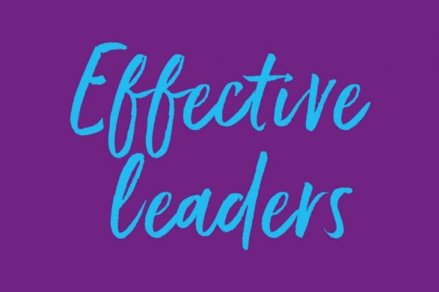 Effective leaders logo